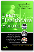 Lean Healthcare Forum